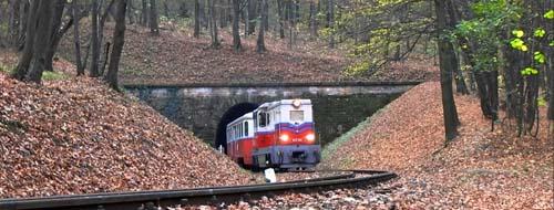 Széchenyi-hegyi Gyermekvasút